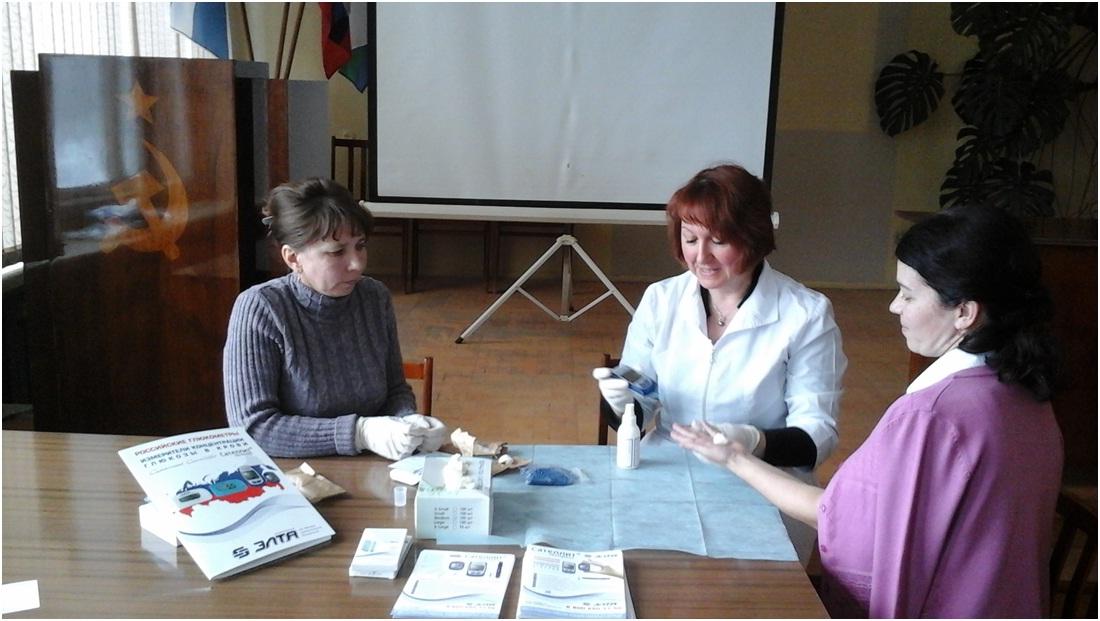 Медицинские центры в москве в цао