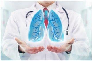 21 ноября 2018 года – Всемирный День борьбы с хронической обструктивной болезнью легких
